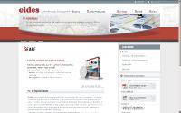 Etude Informatique Développement Et Service